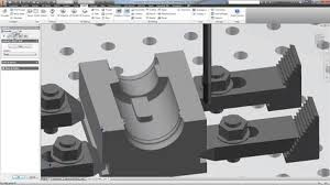 new in autodesk inventor 2017 awesome mesh support autodesk