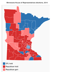 State Of Mn Map by Minnesota And Northern California Political Twins Or Political
