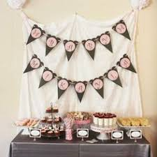 baby shower banner ideas vintage baby shower wrapping paper vintage wrap