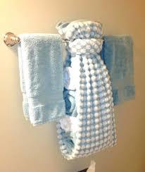 bathroom towels ideas bathroom towel ideas best bathroom towel racks ideas on