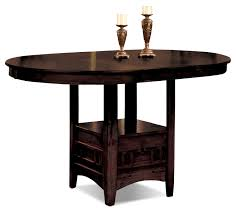 newcastle counter height table dining tables the brick