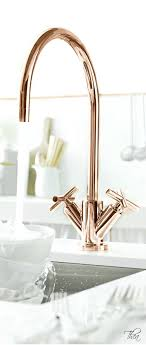 different types of kitchen faucets gold copper kitchen i think it s important to a