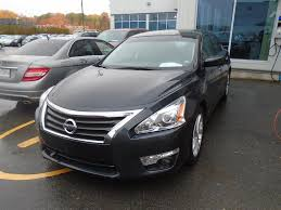 nissan altima sv 2015 used 2015 nissan altima sv pure drive in gatineau used inventory