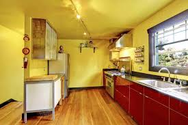 what color goes with yellow kitchen cabinets 50 yellow kitchen ideas photos home stratosphere