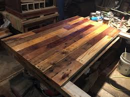 Barn Wood Headboard Pallet Wood Headboard Diy U2014 Revival Woodworks