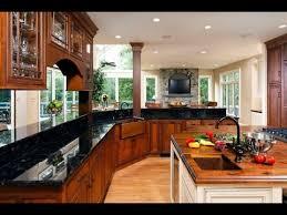 kitchen peninsula cabinets kitchen peninsula cabinets youtube
