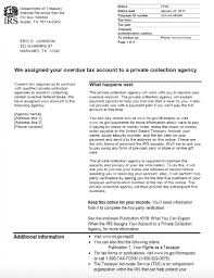 private tax debt collection what to expect ils