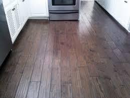 home design vinyl flooring that looks like wood for kitchen