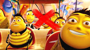 bee movie bee movie