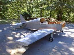 Home Built Aircraft Plans | langford s kr2s