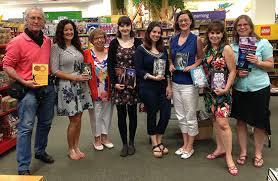 Barnes Noble Racine Wi Upcoming Events U2013 The Official Site Of Silvia Acevedo U2014 Author And