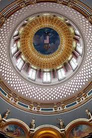Iowa State Capitol by State Capitol Mandy Miller Photography Blog