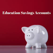 understanding the types of education savings accounts