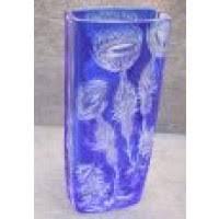 Colored Crystal Vases Colored Crystal Vases Bohemia Cristal Official Wholesaler Of