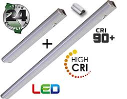 120 volt led light bar 120 volt 36 length 15 watt premium mini led undercabinet light bar