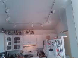 Cathedral Ceiling Lighting Ideas Suggestions by Kitchen Needs Lighting Solution And I U0027m Stumped Laminate