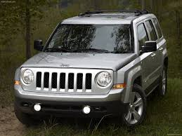 jeep patriot 2017 jeep patriot 2011 picture 7 of 26