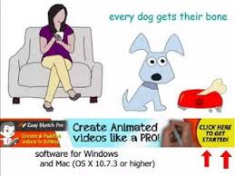 sketch video software easy sketch pro for storytelling youtube