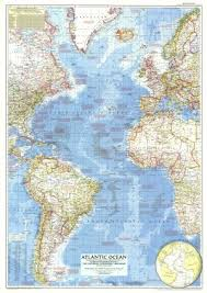 map with oceans oceans maps geography maps shop maps com
