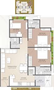 Infinity Condo Floor Plans Vivaan Infinity In Zundal Gandhinagar Price Location Map
