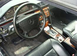 1994 mercedes benz e320 cabriolet german cars for sale blog