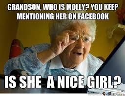 Meme Molly - molly who by ryandrcook meme center