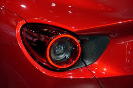 ferrari tail lights gallery u0027entry level u0027 ferrari portofino looks like money in