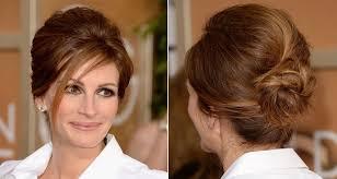 Hochsteckfrisurenen Selber Machen Glatte Haare by Hochsteckfrisur Bilder Madame De