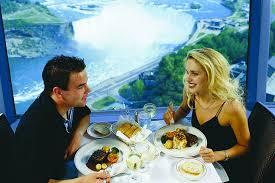 Breakfast Buffet Niagara Falls by Niagara Falls Dining Holiday Inn By The Falls