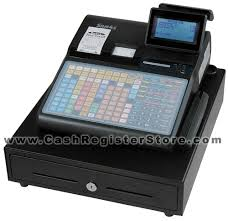 sam4s sps 340 cash register