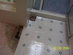 vinyl sheet floor bidding advice flooring contractor