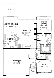 house plan 95956 at familyhomeplans com