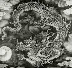 japanese dragons if not now when dragon pinterest