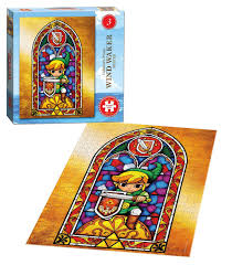 usaopoly the legend of zelda wind waker 3 puzzle jigsaw puzzles