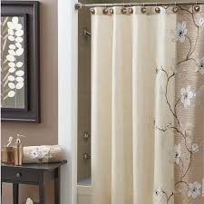 Pictures Of Shower Curtains In Bathrooms Bathroom Curtain Ideas How To Decorate A Small Bathroom Window