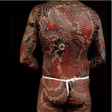 tremendous traditional japanese tattoos tattoodo
