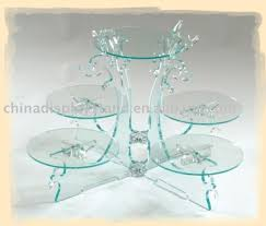 acrylic cake stands acrylic cake display stand buy acrylic cake display stand