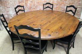 round pine dining table round pine dining table tables uk pi on furniture ergonomic rustic