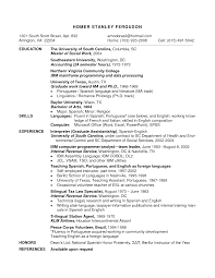 Chronological Resumes Samples by Bioinformatics Resume Resume For Your Job Application