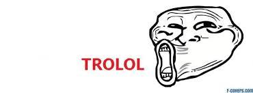 Facebook Troll Meme - meme troll 3 facebook cover timeline photo banner for fb