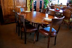awesome oval dining room table gallery room design ideas