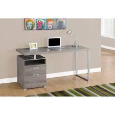 Computer Desk Mahogany Black Glass Pc Desk Mahogany Computer Desk Metal Desk Tray Glass