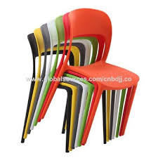 Plastic Stackable Chairs China 8077 Chinese Supplier Provides Plastic Resin Chairs With