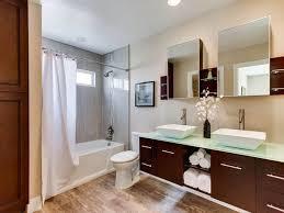 Glass Top Vanities Bathrooms 98 Best Bathrooms Images On Pinterest Bathroom Ideas Floating