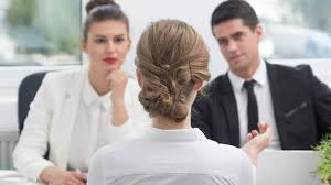 bewerbungsgespräche bewerbungsgespräch so antworten sie auf typische fragen