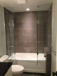 Kohler Frameless Shower Doors by Bathroom Glass Door Shower Enclosures Kohler Frameless Bathtub