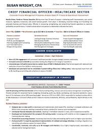 Ceo Resume Example Cio Resume Cio Resume Ken Montgomery Page 1 Sample Cio Resume