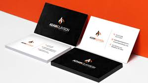 business card design tips business cards 101 5 basic design tips for killer business cards