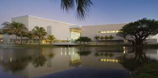 Universities For Interior Design In Usa Florida International University Patricia And Phillip Frost Art Museum