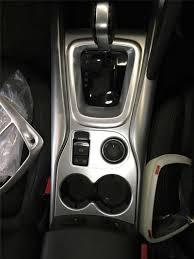 renault kadjar interior for renault kadjar 2016 accessories gear trim car sticker abs